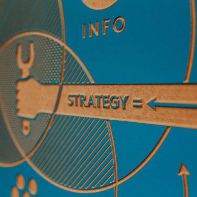 Doradztwo strategiczne
